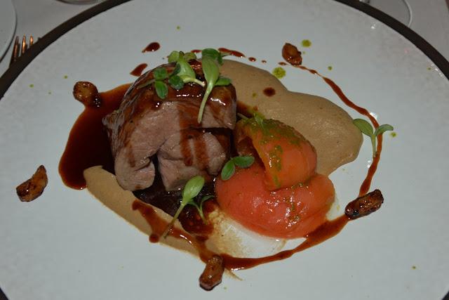 Restaurant Muusu Riga
