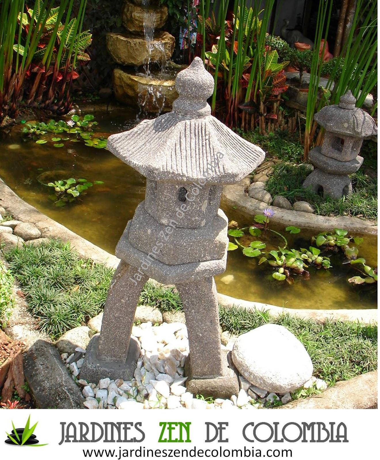 Jardines zen diseo good top best piedras decorativas para - Jardines zen fotos ...