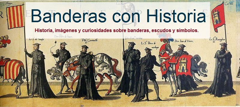 Banderas con Historia