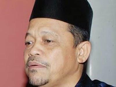 Shahidan sedih gaji menteri tak naik dalam Bajet 2015