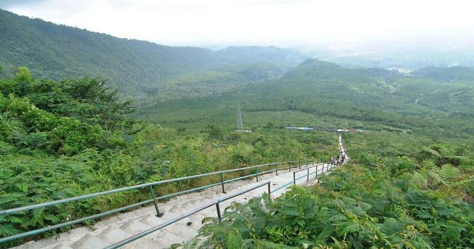 Gunung Galunggung Tasikmalaya - Galunggung Website