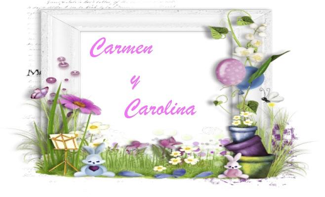 Carmen y Carolina
