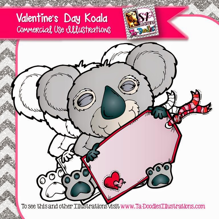 https://www.teacherspayteachers.com/Product/Valentines-Day-Koala-with-Heart-Tag-FREEBIE-1674826