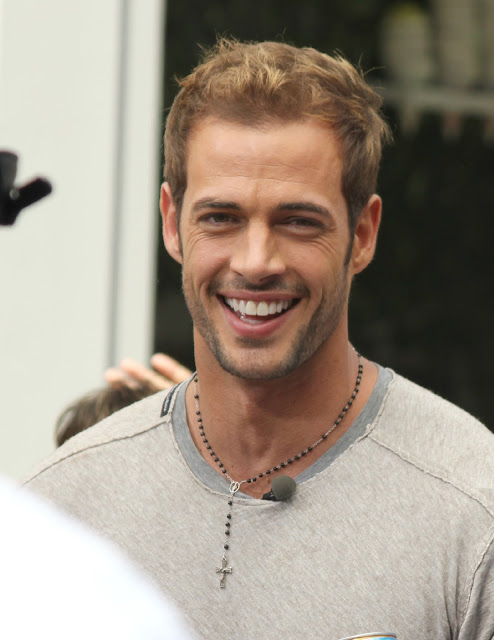 William Levy Extra Interview The Grove