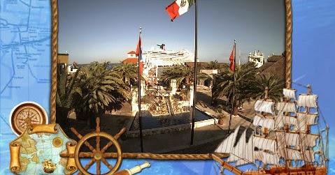 Live webcam mexico cozumel puerta maya cruise center for Puerta 6 aeropuerto ciudad mexico