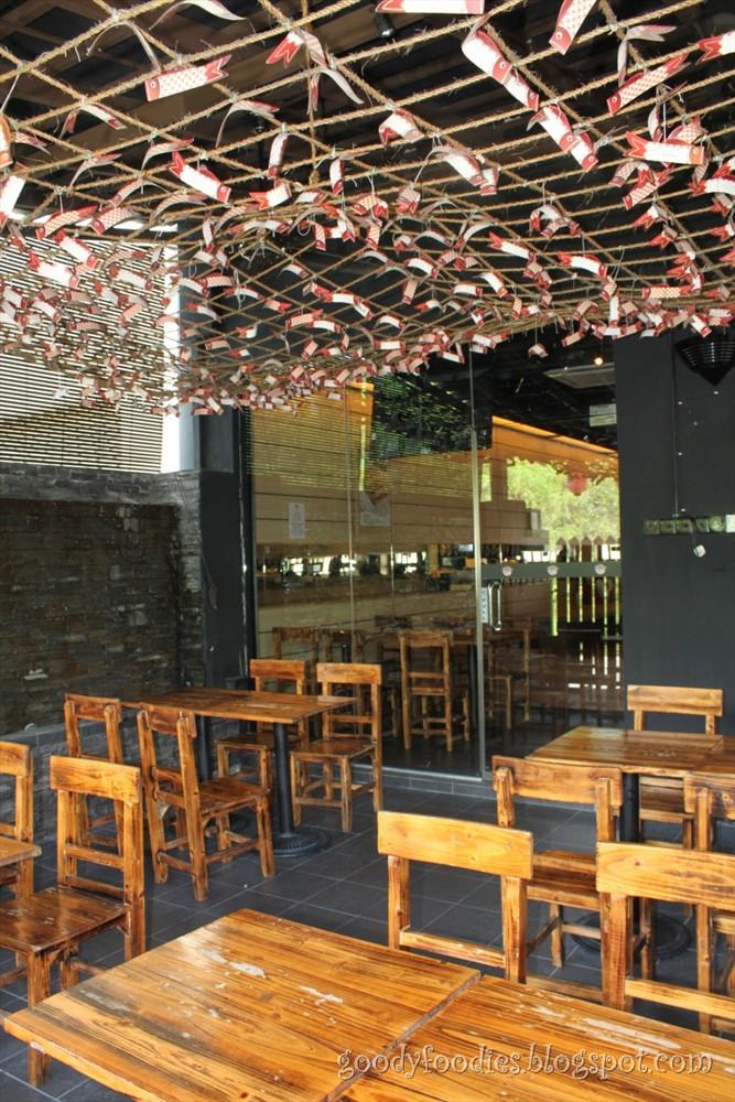 Daimon Japanese Restaurant Seal Beach