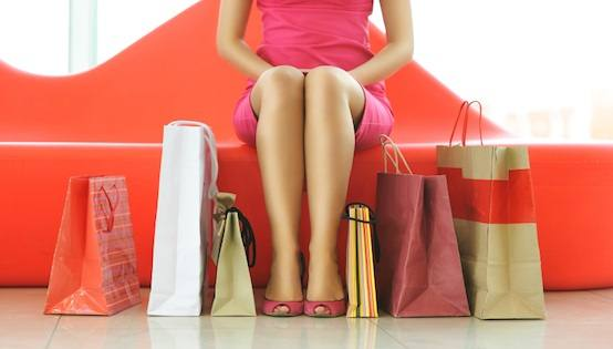 How To Beat Your Shopping Addiction