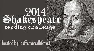 Shakespeare Challenge