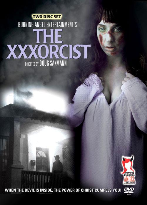 The XXXorcist (2006)