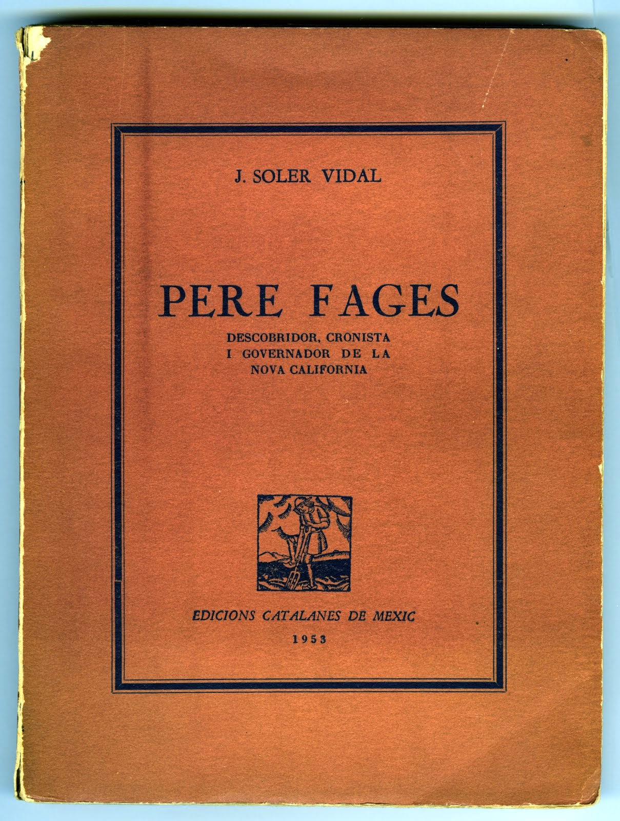 Pere Fages