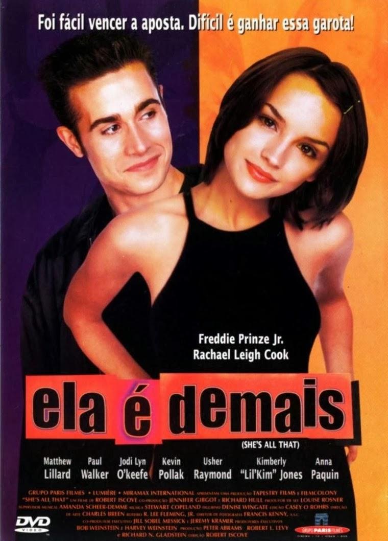 Ela é Demais – Dublado (1999)