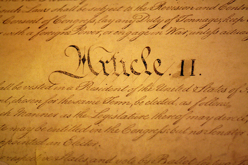 article iv of the constitution definition