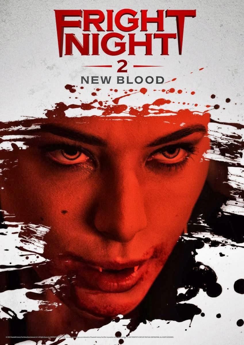 Noche de miedo 2: Sangre nueva (2013)