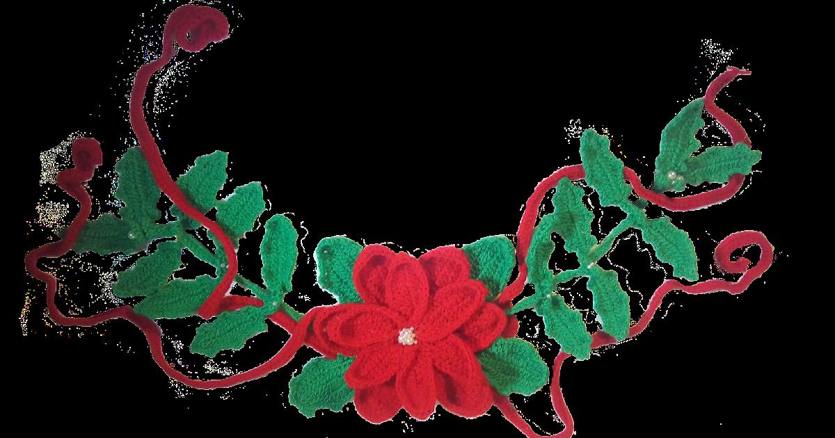 Amigurumis Navidad 2015 : Mis blanditos amigurumis guirnalda de navidad patr�n