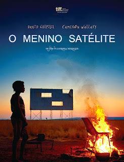 O Menino Satélite - DVDRip Dublado