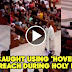 VIRAL: Video Of Catholic Priest Using Hoverboard During Mass Drew Mixed Reactions