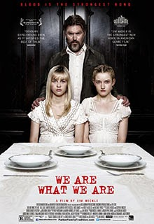 We Are What We Are Movie Poster 2013
