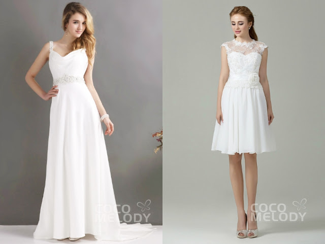 http://www.cocomelody.com/pretty-a-line-jewel-natural-knee-length-organza-ivory-cap-sleeve-zipper-with-button-graduation-dress-with-beading-and-flower-coxk14001.html
