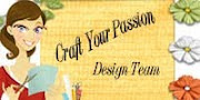 Craft Your Passion Challenges DT