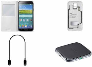 Asesoris Galaxy S5