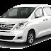 Harga Toyota Alphard 2015 Karawang
