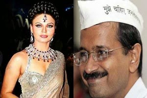 rakhi-versus-kejriwal-indian-oceanic-party