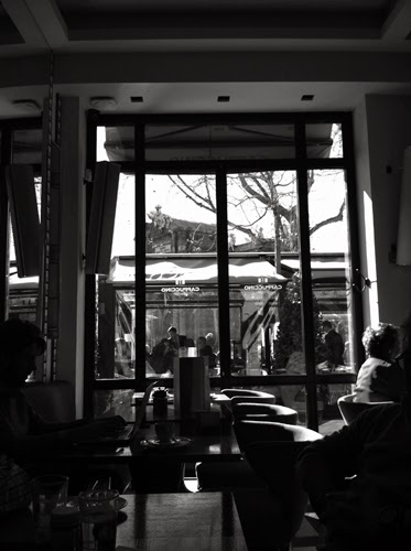Restaurante Capuccino en Madrid