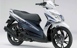 Harga Motor Suzuki Juni 2013