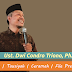 Download Kajian Ust. Dwi Condro Triono