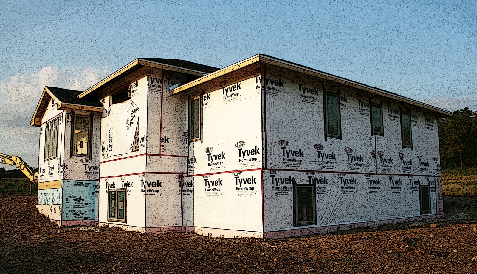 New construction loans texas for Financing construction projects