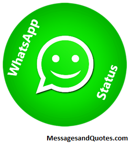 Awesome Whatsapp status messages