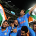 Emotional Team India says: it's for Sachin
