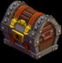 Red Treasure Chest