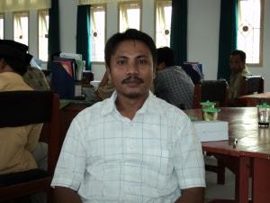 Guru Mata Pelajaran Bahasa Inggris