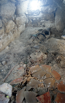 Tomb of Maya queen discovered in Guatemala