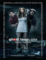 Ghost Team One (2013) online y gratis