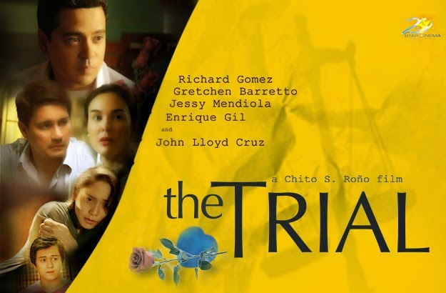 The Trial (2014)