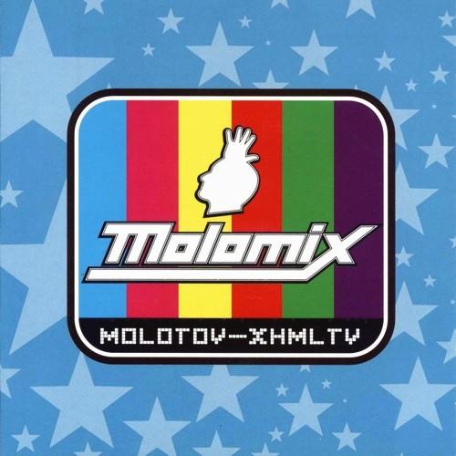 Molotov Voto Latino