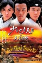 Phim Thiếu Niên Bao Thanh Thiên 3