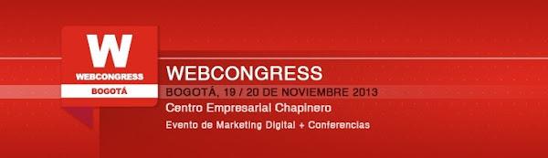 WebCongress Bogotá