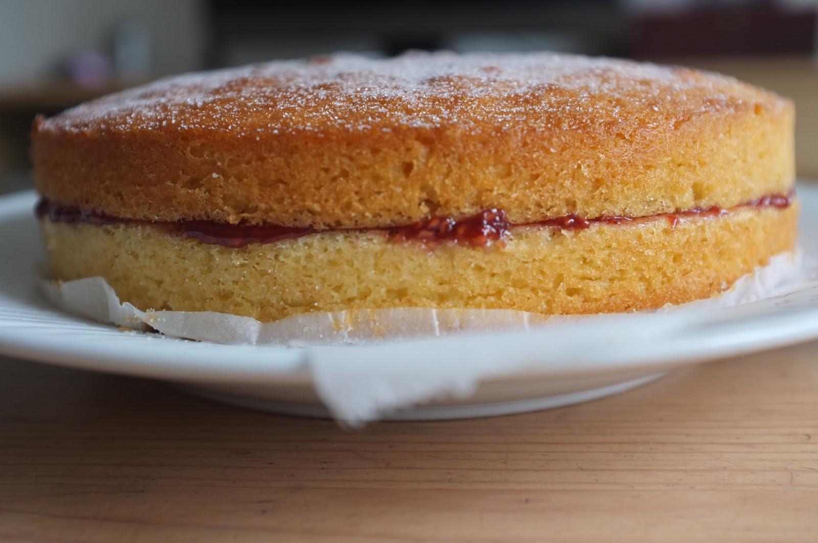 Cake Recipes Creaming Method