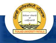 D.Lib Dec 2012 Result Punjabi University Patiala