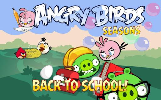 Angry Birds Seasons 3.1.1 || Free Download Serial Key ...