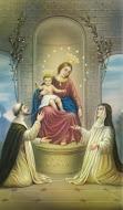 Nuestra Señora del Rosario de Nueva Pompeya
