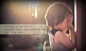 Orang Yang Paling Banyak Buat Kita Tersenyum Boleh Menjadi Orang Yang Selalu Buat Kita Menangis