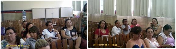 Formação Continuada Ensino Médio - Língua Portuguesa Ensino Médio