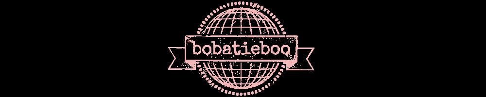 BobatieBoo