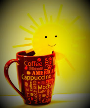 The Sun in my Cup