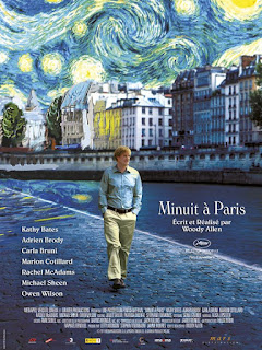 Watch Movie Minuit à Paris Streaming (2011)