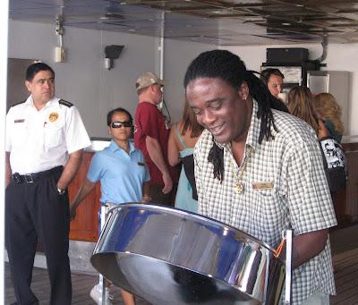 2009 Cozumel cruise